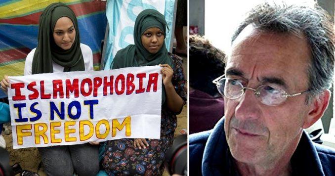 Libs Demand Professor's Job For 'Islamophobic' Post, University Slaps Them With 7 Words