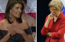 Indian-American Nikki Haley Humiliates Elizabeth Warren With Brutal Comment