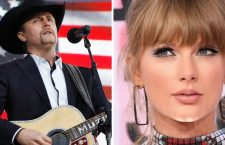 Taylor Swift Tells Fans To Vote Democrat, John Rich Has Brilliant Counter-Offer